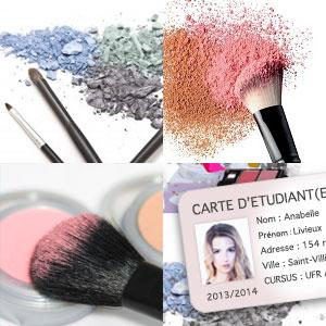 makeup-party-etudiante