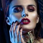 maquillageBeauteSoireeOngles